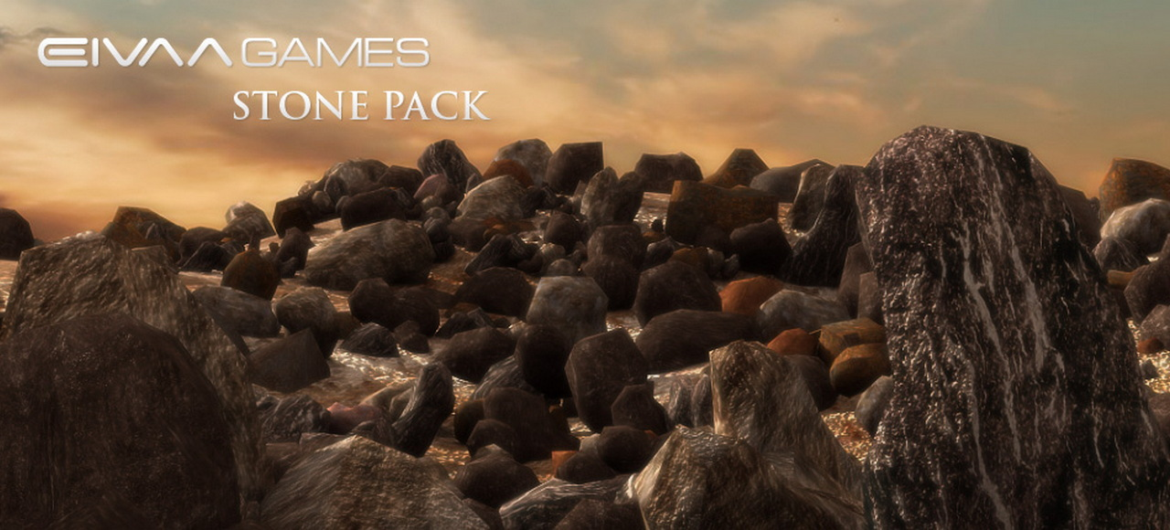 Stone Pack