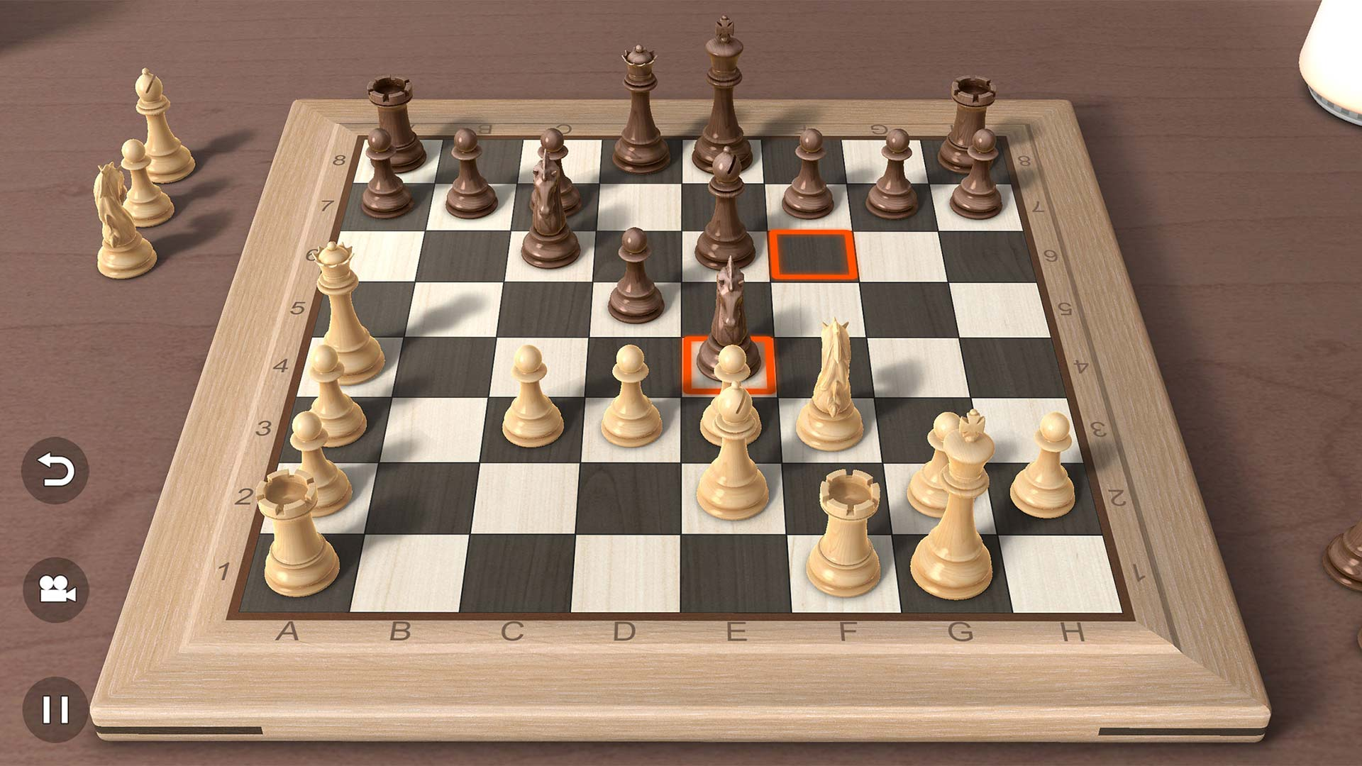 Real Chess 3D FREE - Apps on Google Play