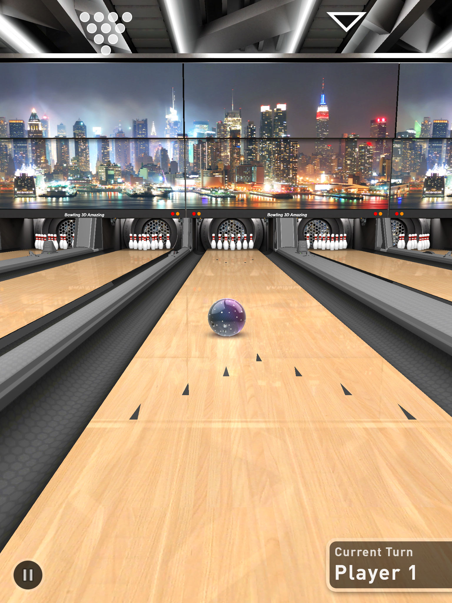 Privacy Policy >> 3D Bowling Champion - iOS, Android - EivaaGames